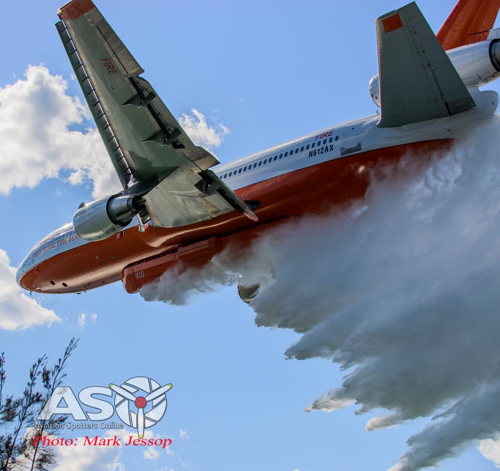 "DC-10 \""Southern Belle\"""