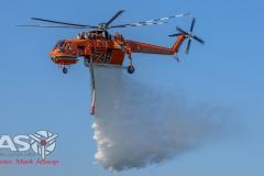Erickson S-64E Air Crane