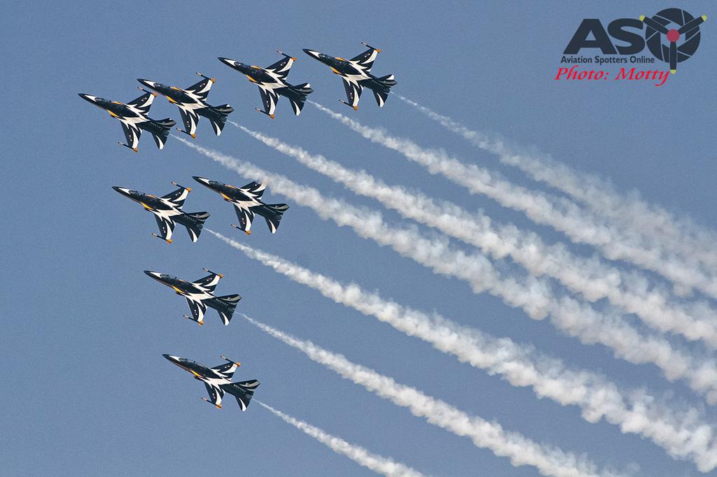 Mottys Osan Air Power Day 2016 ROKAF Balck Eagles 0040-ASO