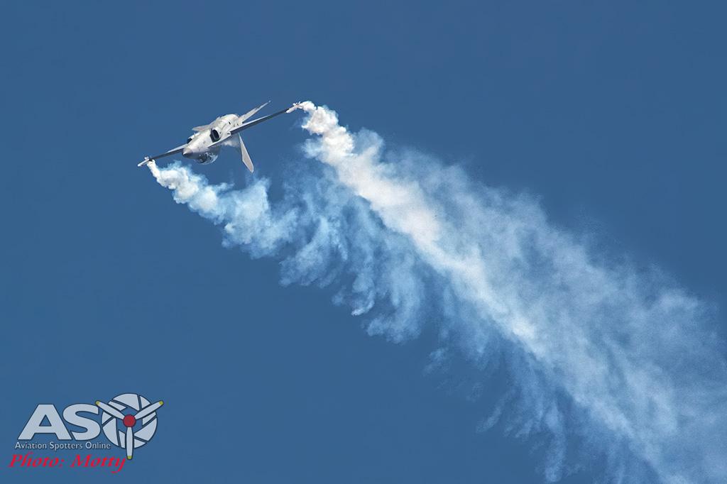 Mottys Osan Air Power Day 2016 ROKAF TA-50 11-066 0020-ASO