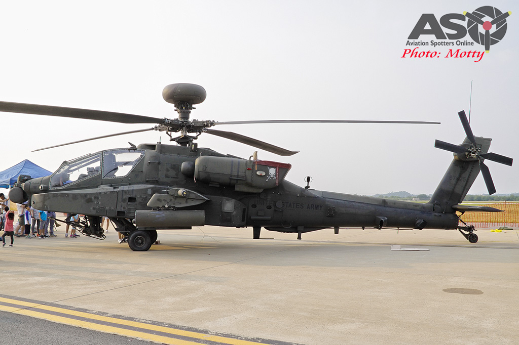 Mottys Osan Air Power Day 2016 US Army AH-64D 0010-ASO