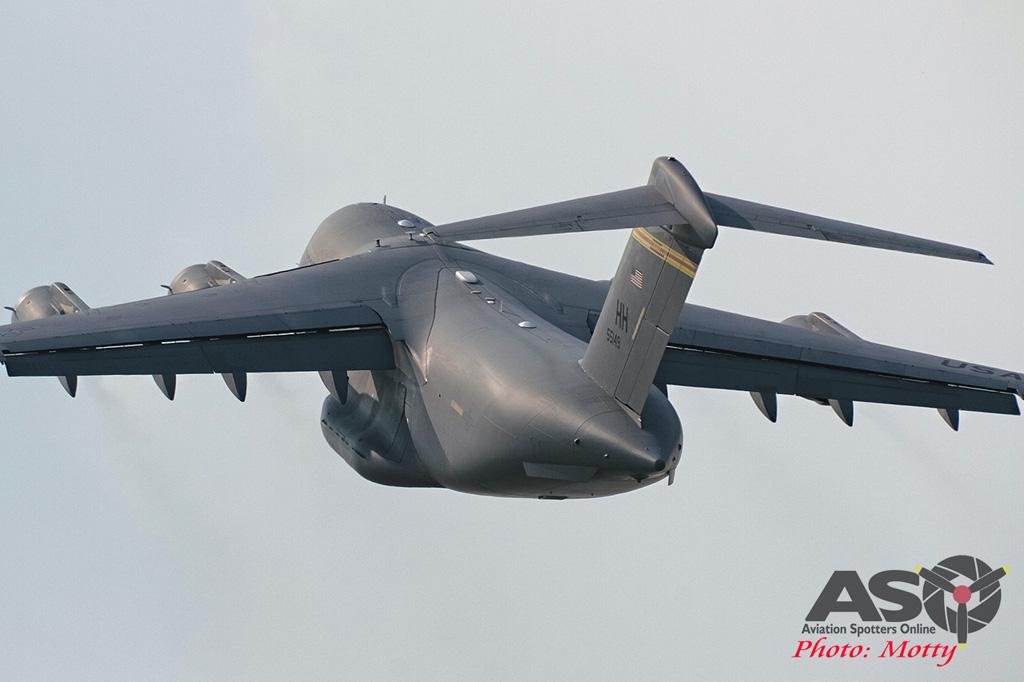 Mottys Osan Air Power Day 2016 USAF C-17 HH 55149 0010-ASO