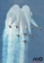Mottys Osan Air Power Day 2016 ROKAF Balck Eagles 0190-ASO