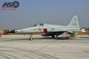 Mottys Osan Air Power Day 2016 ROKAF KF-5E 50-599 0010-ASO