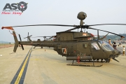 Mottys Osan Air Power Day 2016 US Army OH-58D O-00380 0010-ASO