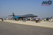 Mottys Osan Air Power Day 2016 USAF B-1B 86-129 0030-ASO