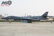 Mottys Osan Air Power Day 2016 USAF B-1B 86-129 0040-ASO