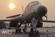 Mottys Osan Air Power Day 2016 USAF B-1B 86-129 0060-ASO