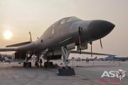 Mottys Osan Air Power Day 2016 USAF B-1B 86-129 0070-ASO