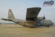 Mottys Osan Air Power Day 2016 USAF C-130H YJ 74-660-0010-ASO