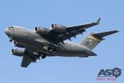 Mottys Osan Air Power Day 2016 USAF C-17 HH 55149 0030-ASO