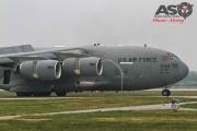 Mottys Osan Air Power Day 2016 USAF C-17 HH 55149 0100-ASO