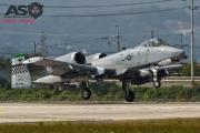 Mottys Osan Air Power Day 2016 USAF CSAR Demo A-10 0040-ASO