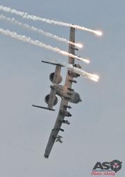 Mottys Osan Air Power Day 2016 USAF CSAR Demo A-10 0080-ASO