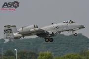 Mottys Osan Air Power Day 2016 USAF CSAR Demo A-10 0110-ASO