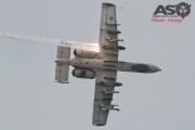 Mottys Osan Air Power Day 2016 USAF CSAR Demo A-10 0140-ASO