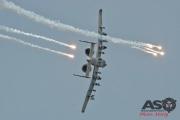 Mottys Osan Air Power Day 2016 USAF CSAR Demo A-10 0160-ASO