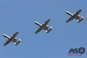 Mottys Osan Air Power Day 2016 USAF CSAR Demo A-10 0170-ASO