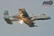 Mottys Osan Air Power Day 2016 USAF CSAR Demo A-10 0210-ASO