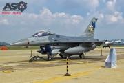 Mottys Osan Air Power Day 2016 USAF F-16C 169th-FW 92-911 00-ASO