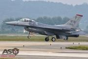 Mottys Osan Air Power Day 2016 USAF F-16C 35th-FW 91-399 0140-ASO
