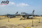 Mottys Osan Air Power Day 2016 USAF F-16C 51st-FW 90-710 0020-ASO