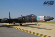 Mottys Osan Air Power Day 2016 USAF U-2S 68-329 0010-ASO