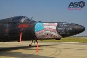 Mottys Osan Air Power Day 2016 USAF U-2S 68-329 0020-ASO