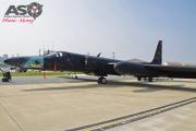 Mottys Osan Air Power Day 2016 USAF U-2S 68-329 0040-ASO