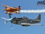 P-51 & Pitts A2A