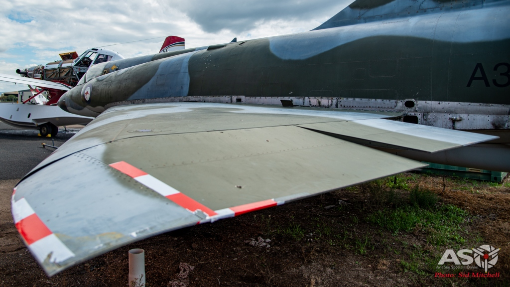 Mirage A3-44
