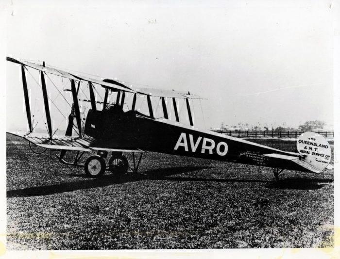 Avro-504K-006-700x534