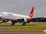 VH-OGL Boeing 767 QANTAS Last Flight