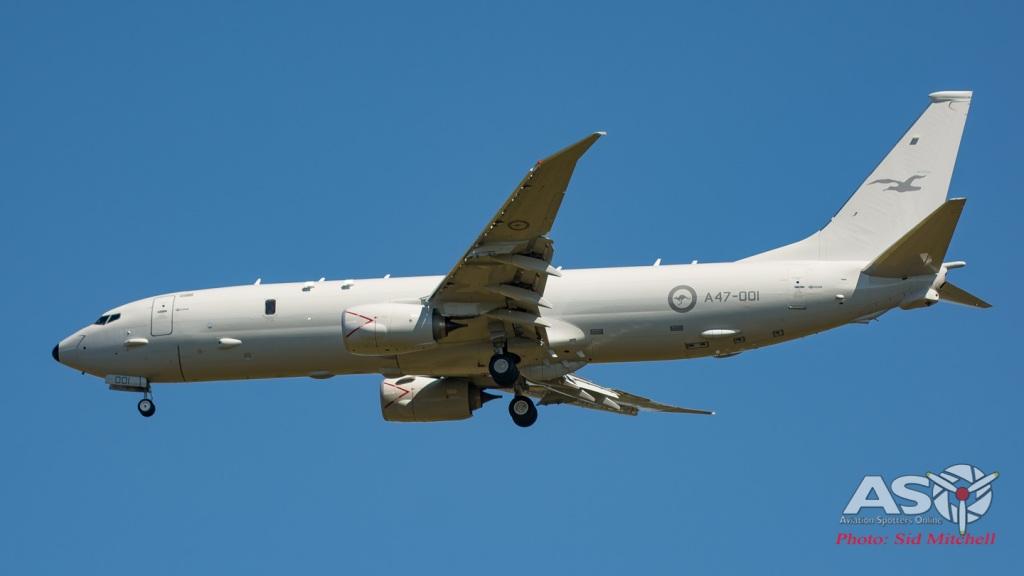 RAAF Poseidon