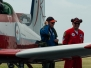 RAAF Roulettes Point Cook Final display 2016