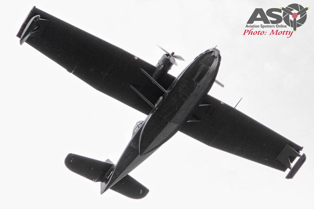 Mottys Rathmines 2016 HARS PBY Catalina VH-PBZ 0120-ASO