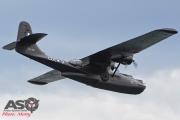 Mottys Rathmines 2016 HARS PBY Catalina VH-PBZ 0050-ASO