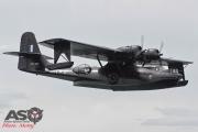 Mottys Rathmines 2016 HARS PBY Catalina VH-PBZ 0130-ASO
