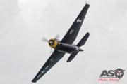 Mottys Rathmines 2016 Paul Bennet Airshows Avenger VH-MML 0050-ASO