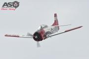 Mottys Rathmines 2016 Paul Bennet Airshows Trojan VH-FNO 0010-ASO