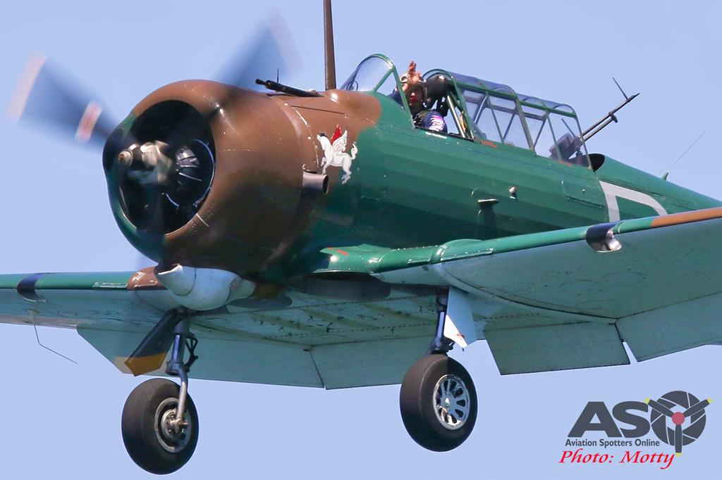 Mottys-Rathmines-2017-Paul-Bennet-Airshows-Wirraway-VH-WWY-2323-ASO