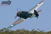 Mottys-Rathmines-2017-Paul-Bennet-Airshows-Wirraway-VH-WWY-2545-ASO