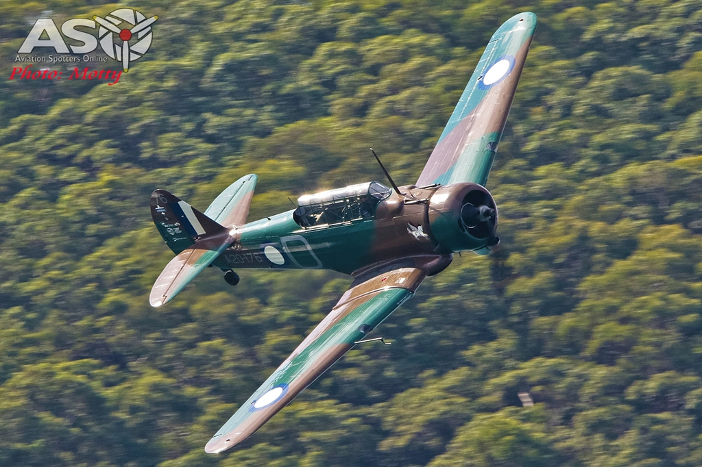 Mottys-Rathmines-Catalina-Festival-2019-Paul-Bennet-Airshows-CAC-Wirraway-VH-WWY-05136-ASO