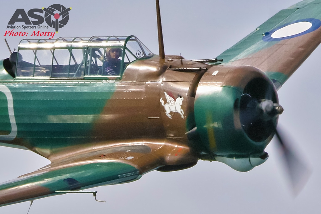 Mottys-Rathmines-Catalina-Festival-2019-Paul-Bennet-Airshows-CAC-Wirraway-VH-WWY-05163-ASO