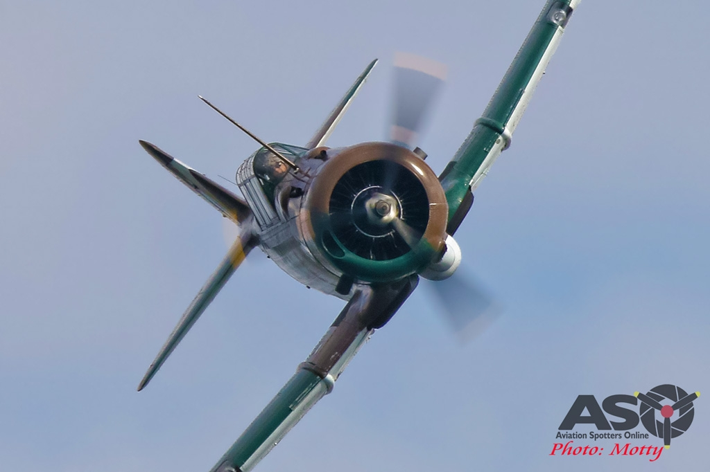 Mottys-Rathmines-Catalina-Festival-2019-Paul-Bennet-Airshows-CAC-Wirraway-VH-WWY-05542-ASO