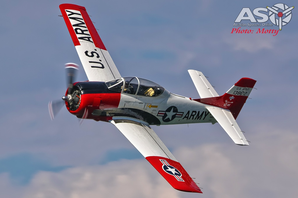 Mottys-Rathmines-Catalina-Festival-2019-Paul-Bennet-Airshows-T-28-Trojan-VH-FNO-03128-ASO