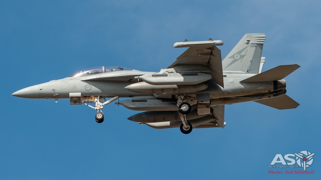 A46-310 EA-18G Growler