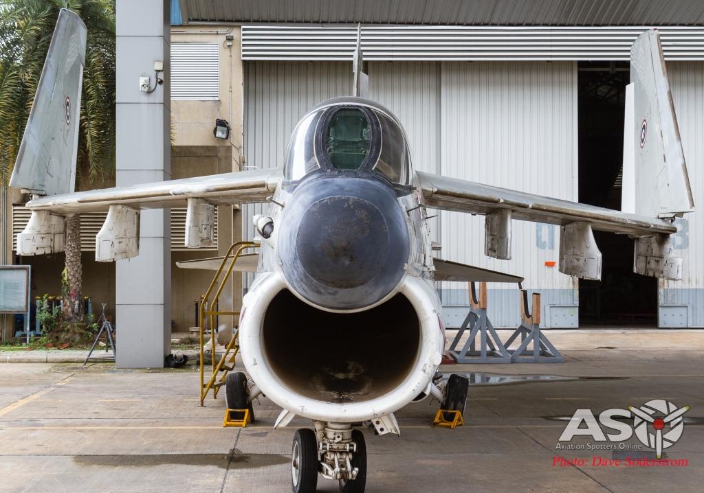 RTAF A-7 3 (1 of 1)