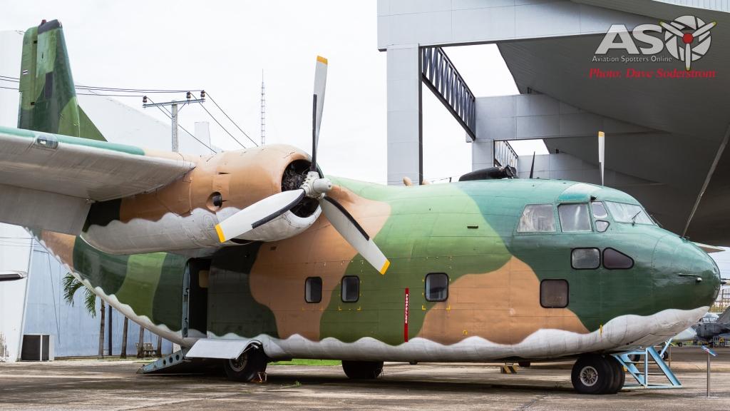 RTAF C-123 (1 of 1)