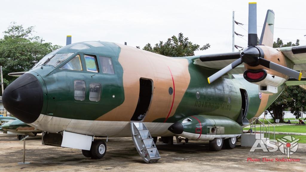 RTAF G.222 3 (1 of 1)